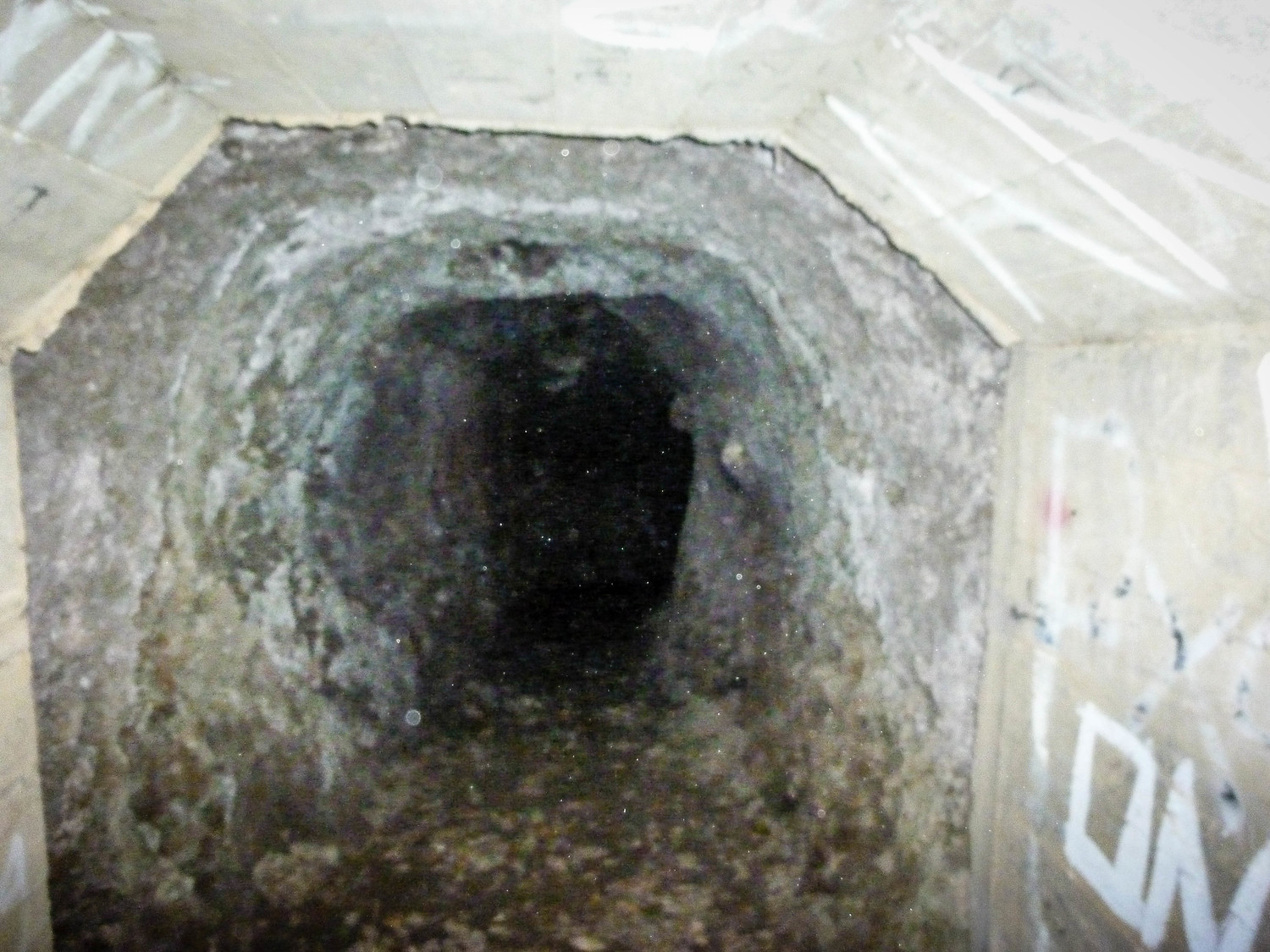 Explore the Japanese Tunnels