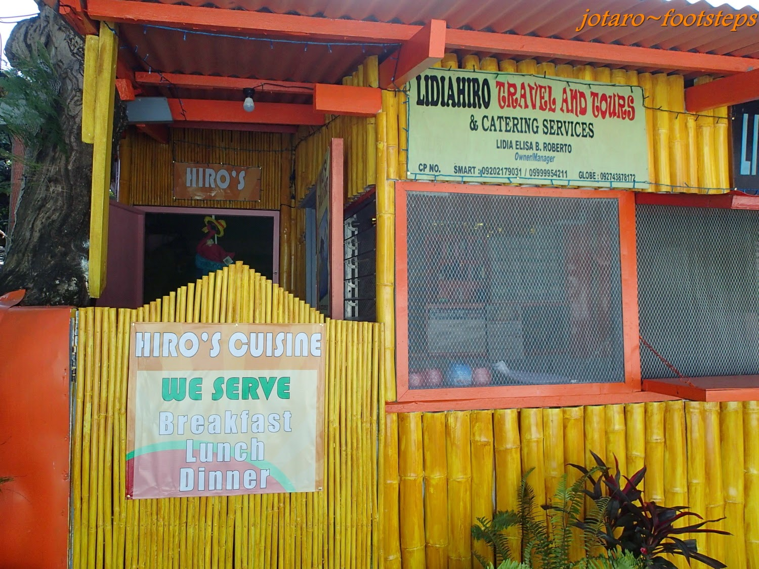 04 Hiro's Shop External View Coconut Crab Hiro Ivatan Food Batanes Philippines-00.jpg