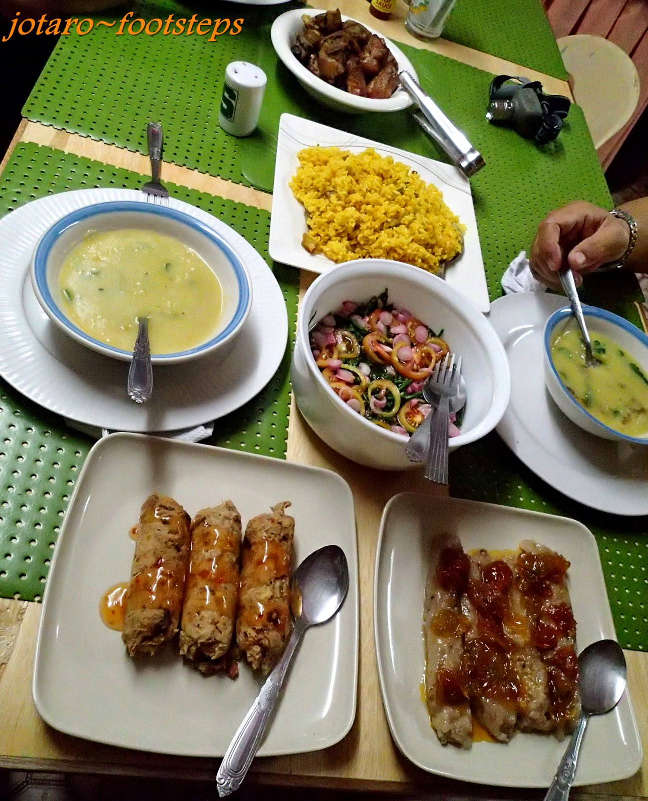 14 Philippines Ivatan Food Dinner Spread Coconut Crab Hiro Ivatan Food Batanes Philippines-44.jpg