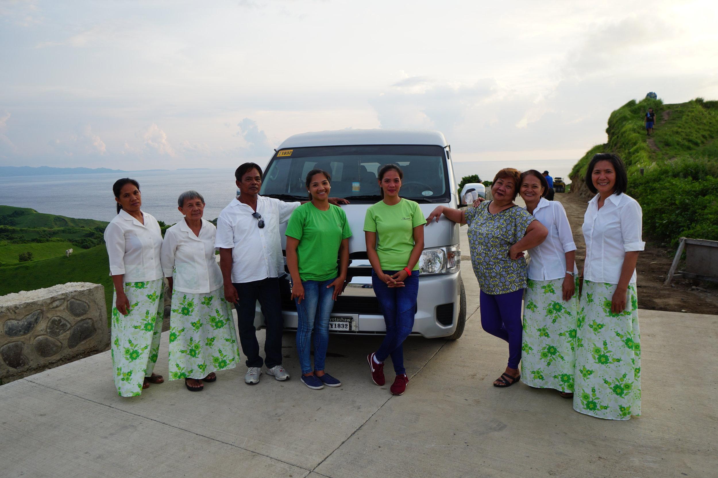 Amazing batanes by LidiaJoyHiro Batanes Tour Services - Basco Batanes