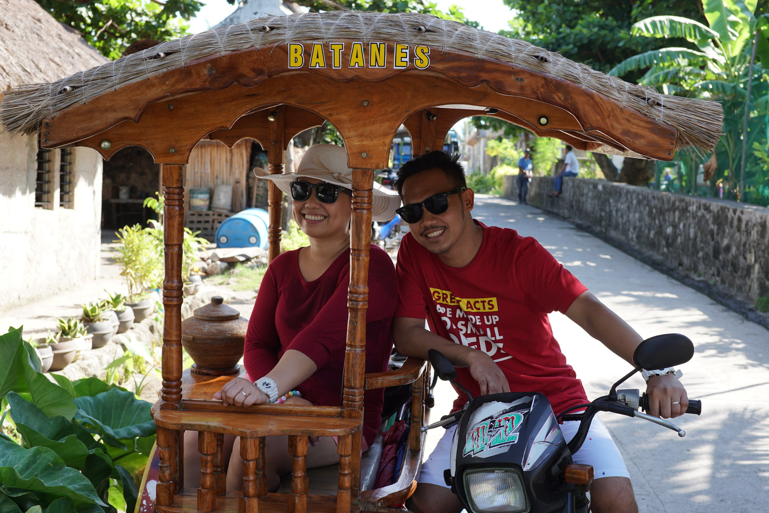 tricycle tour packages