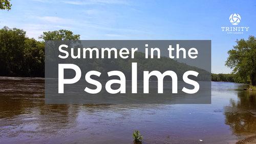 - Text: Psalm 37