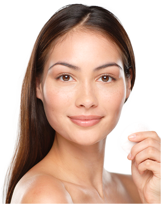 Estheticians work to provide a good balance of hydration and moisture to skin, resulting in a more youthful, well hydrated, healthy, smooth feeling.  Contact your Skin Professional at  skinbio365.com  today!