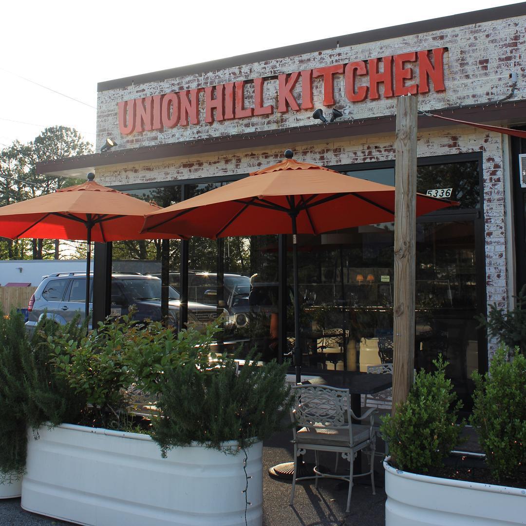 @unionhillrestaurant