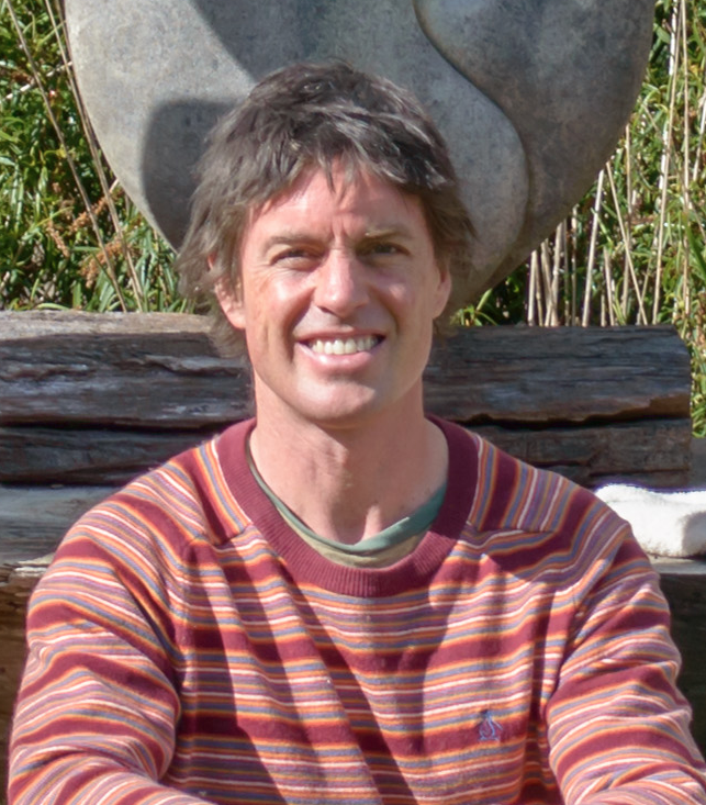Andy McIntosh - I have been fortunate to attend the last two weeks of the Bodhi Seeds programme as a voluntary assistant.I found the equality of teaching and attendees participation during the week at Wangapeka with Tarchin and the week at the tree field to be both passionately engaging andsupportive to all. During this time I saw the seeds of Dharma sprouting and blooming with a lot of change and understanding for the participants. I thoroughly recommend this programme to continue in the future.