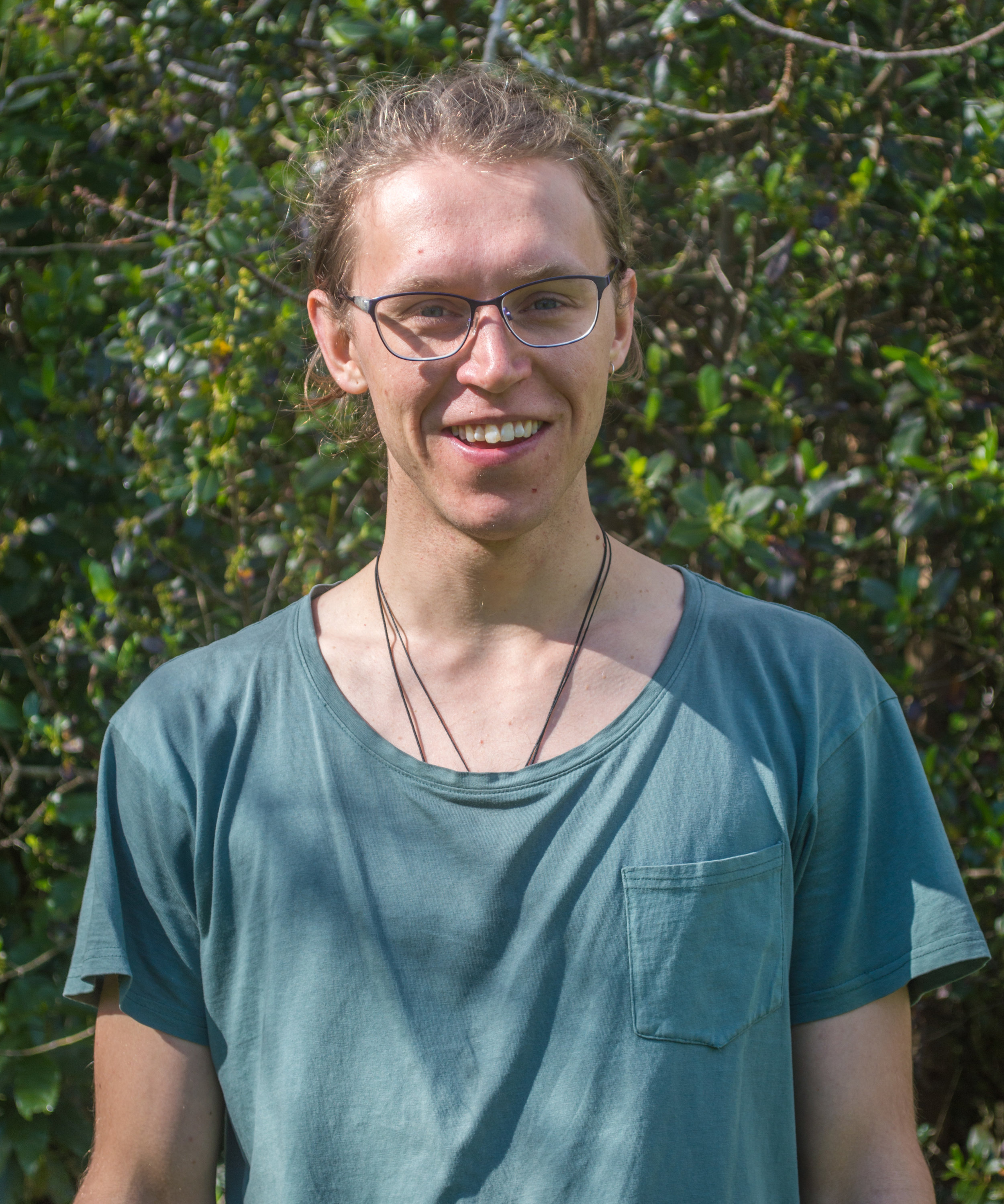 Rowan Brooks - I know I got a lot out of Bodhi Seeds and am sure furtherbenefits will become clear with time.At its core I benefited from time to be with sangha, in the supportive environment of the Wangapeka. My practice feels stronger and like I can work with greater clarity and intention. I can see how this may help me carry a greater sense of spaciousness, and integration into what could previously feel a busy and fragmented day to day.The weaving together of retreat work, group process anddana, as well as community living allowed me to find bothbreadth and depth of insight into patterns in my being.Within the program I could find continual opportunities toapply practice, and develop skilful means to relate toothers.The space for emergence that Jaime held within Bodhi Seeds created opportunities for me to facilitate some pieces and hold space, and for a degree of fluidity that kept the program feeling relevant to the edges I want to explore and develop. I am incredibly grateful to all the support that allowed Bodhi Seeds to happen.