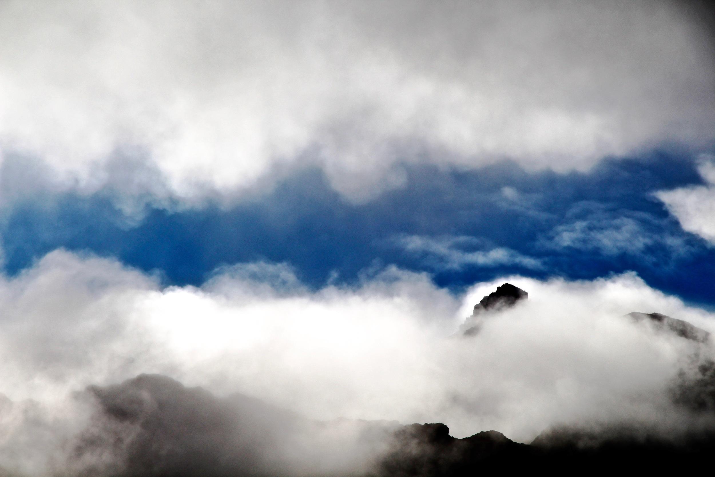 Mt Anne - Wild Pedder