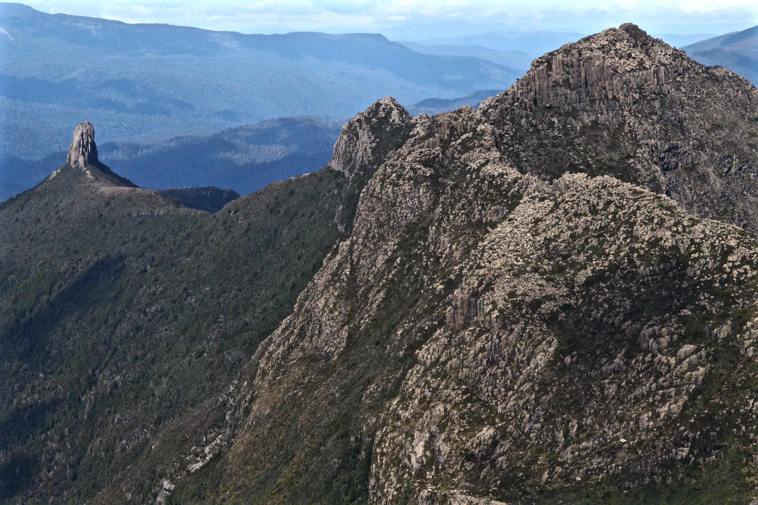 Wild Pedder - Tasmania's Southwest Wilderness