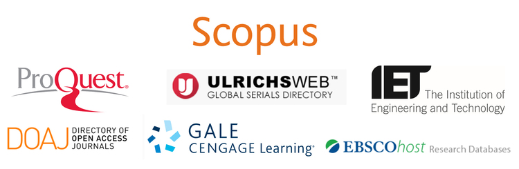 **Based on our partnership with   Science Publications   ,  selected quality papers from diverse NZAAR conferences will be published in the relevant journal by Science Publications indexed by  SCOPUS, ProQuest, DOAJ, Ulrichsweb, EBSCO, IET (The Institution of Engineering and Technology), INSPEC, GALE  and  many more.