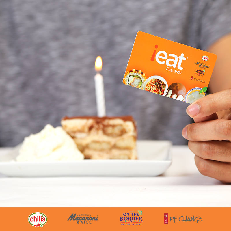 ieat Rewards Puerto Rico