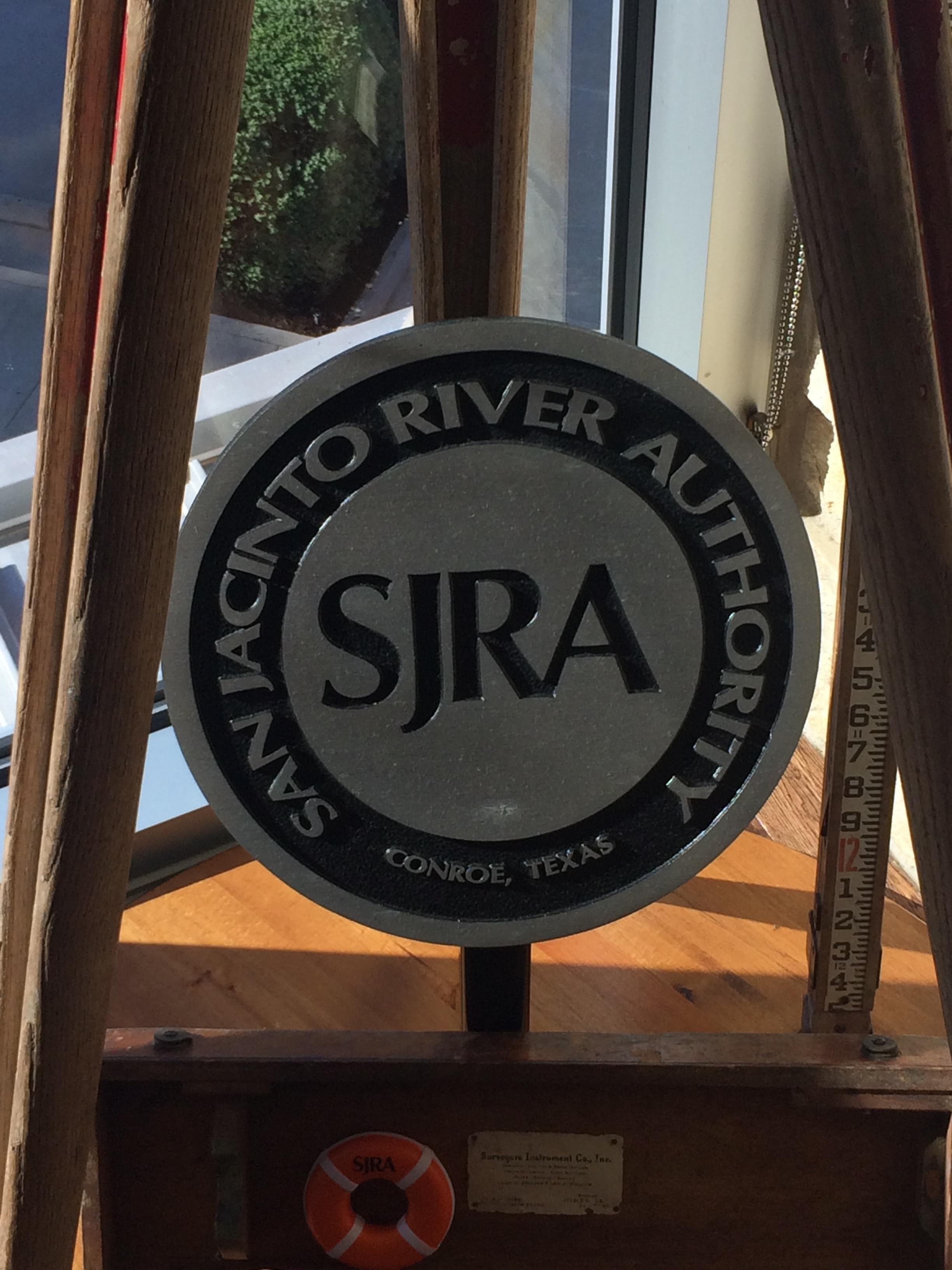 San Jacinto River Authority