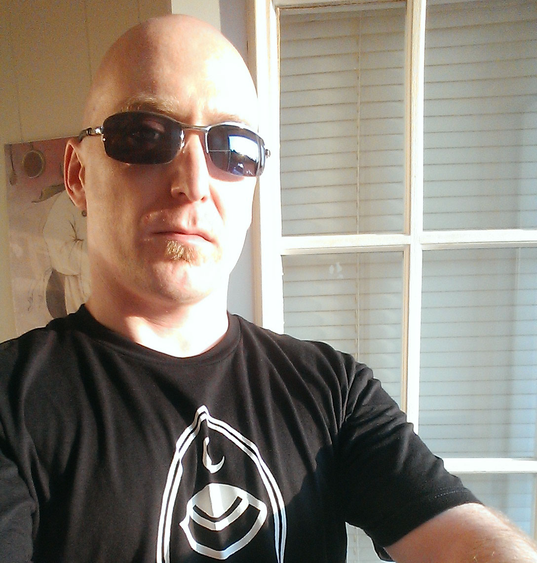 Jeff Simmons   Hey, Jeff! Feel free to write your bio here. I would prefer if each person wrote their own bio.  All hail the Dark Lord!