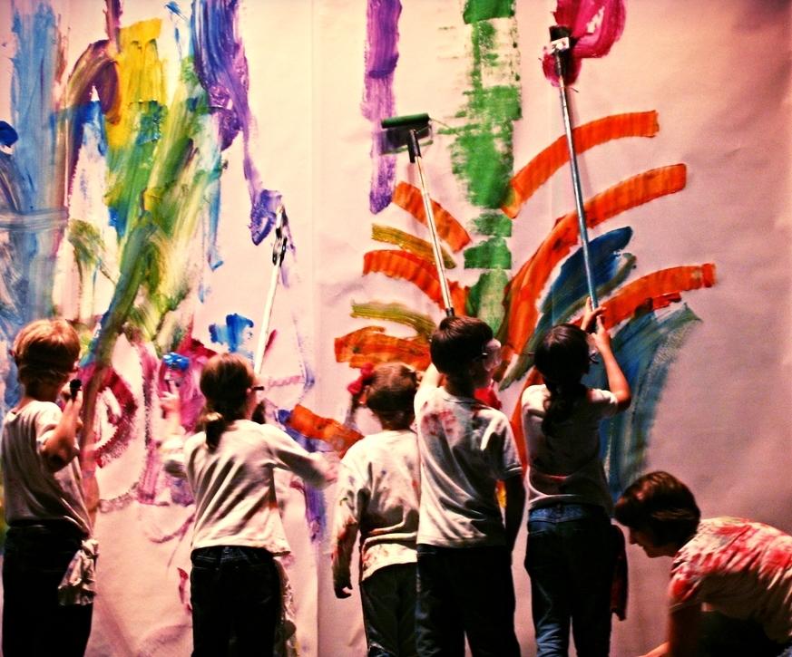 Picasso's Children