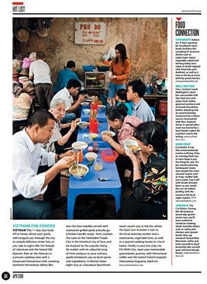 Siem Reap Food Tours in Travel360