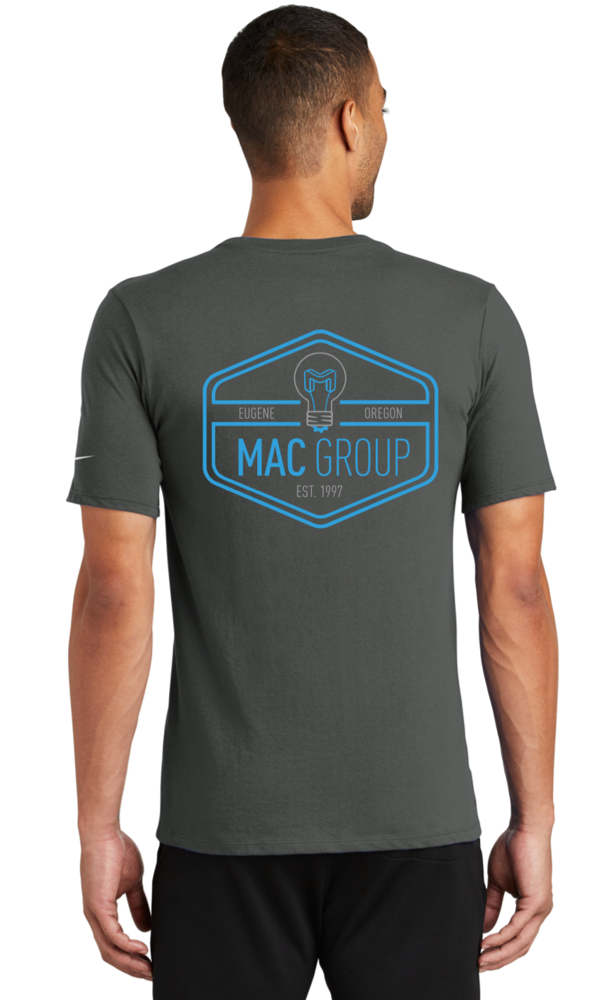 Shop Local. Promote Local. - MAC Gear found here.