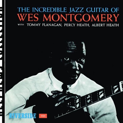 #wesmontgomery was one of the greatest jazz guitarists the world has ever seen. In fact, I'd go as far as saying that no one has surpassed him; at least not to my memory. Regardless, #theincrediblejazzguitarofwesmontgomery is one album that you must own if you're a #jazz music lover. It doesn't disappoint! #tommyflanagan #percyheath #albertheath