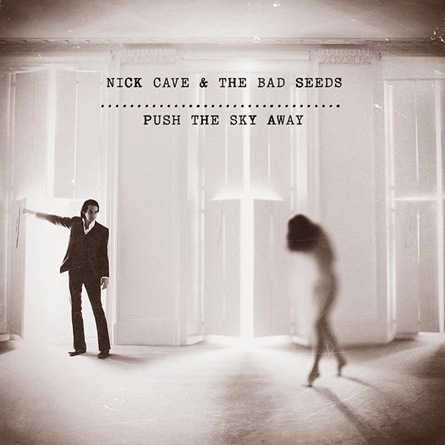 There is no such things as a bad, or even pedestrian, #nickcaveandthebadseeds album. With that in mind, #pushtheskyaway is astonishingly good and one of their best releases. #alternativemusic doesn't get much better than this!