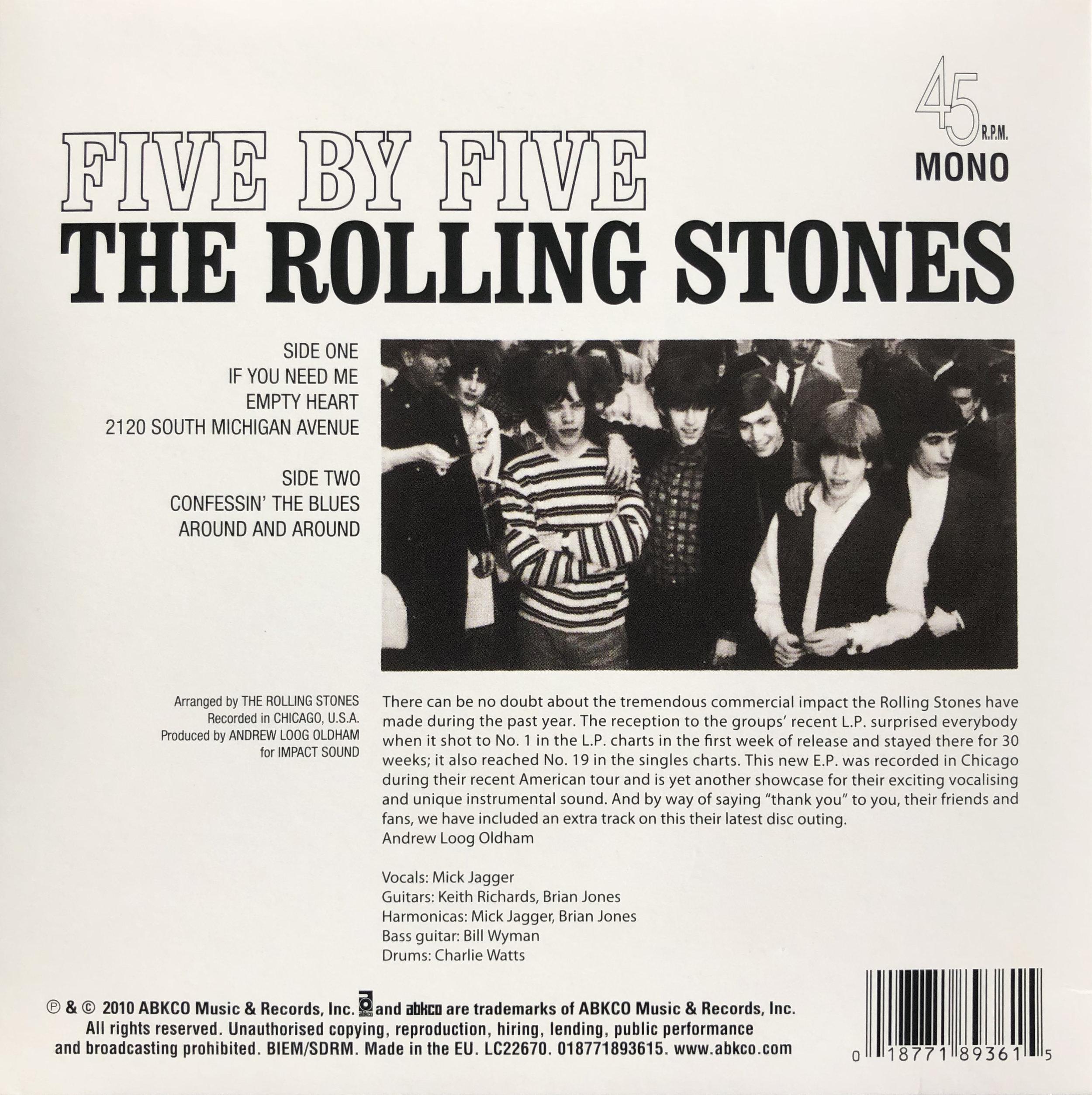 TheRollingStonesFiveByFiveEPRearCover.jpg