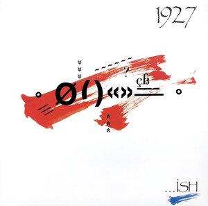 1927 ...ish Vinyl Album Cover