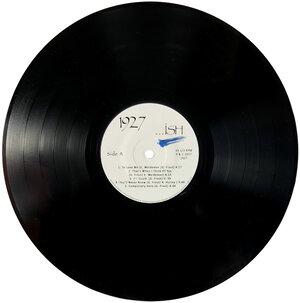 1927 ...ish Vinyl Album Side A