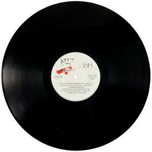 1927 ...ish Vinyl Album Side B