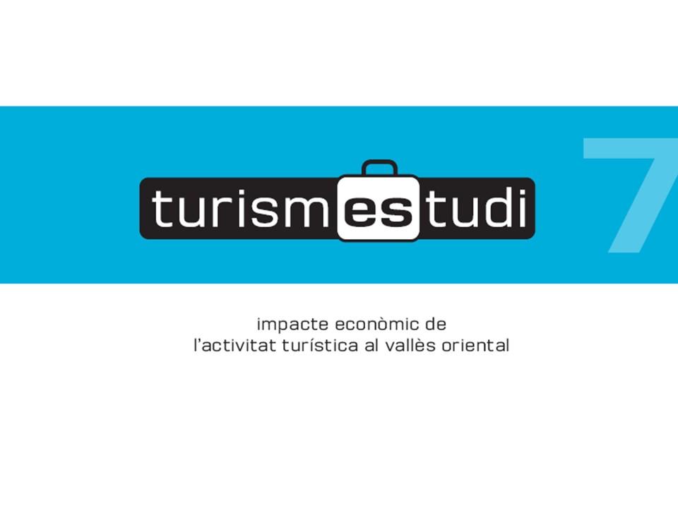 Activitat turística del Vallès Oriental