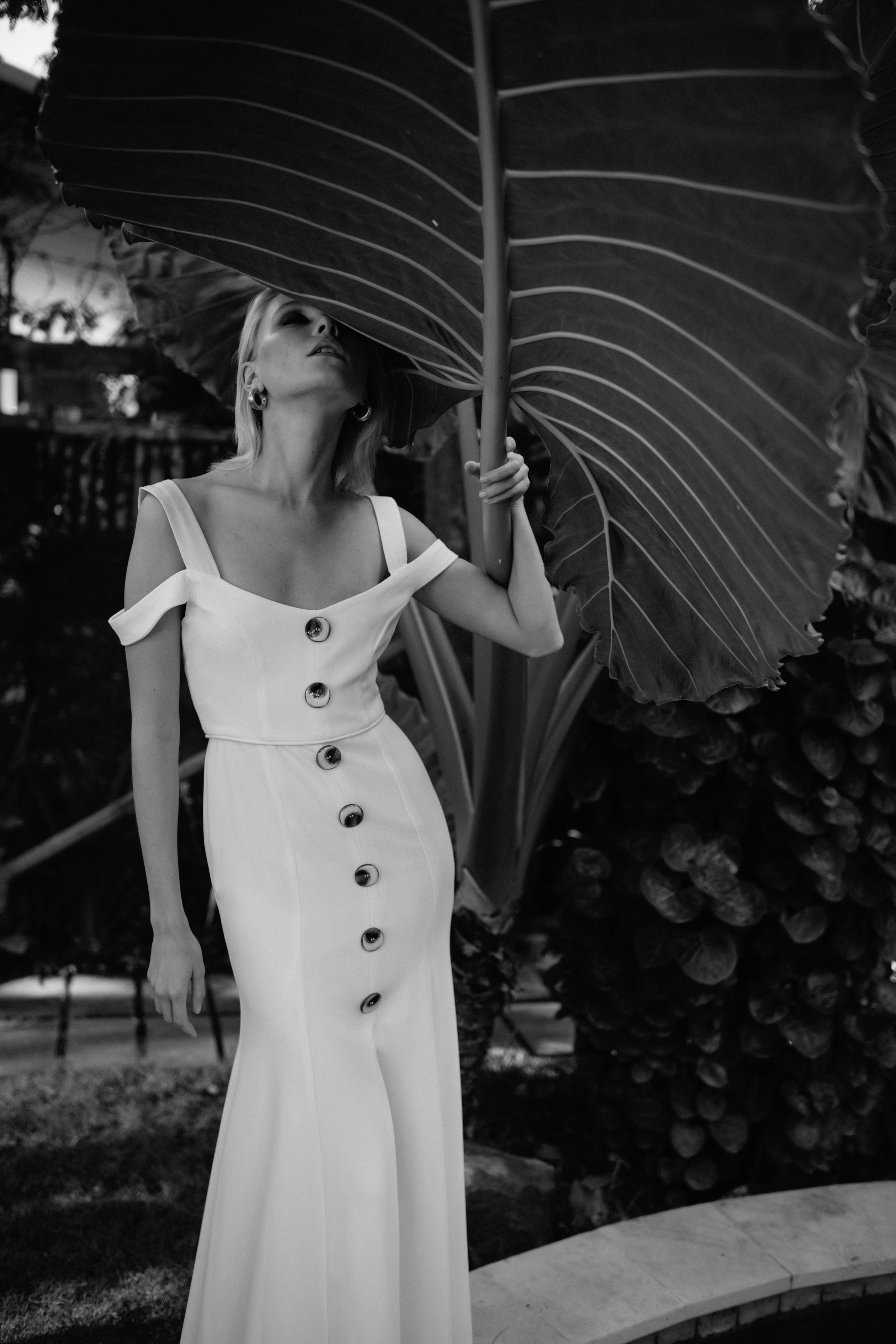 Parisi Gown
