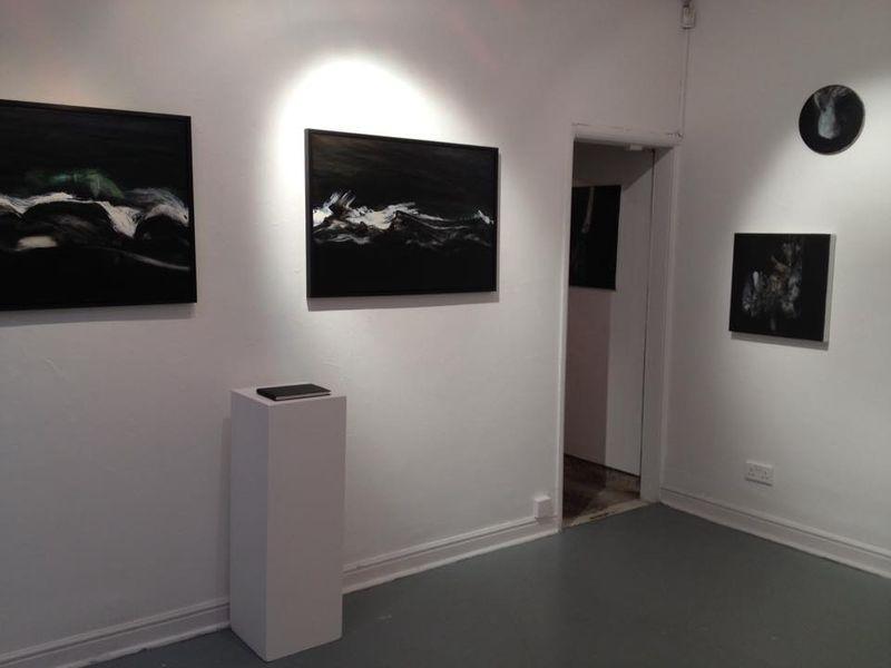 Main Gallery - Miracles of the Peak