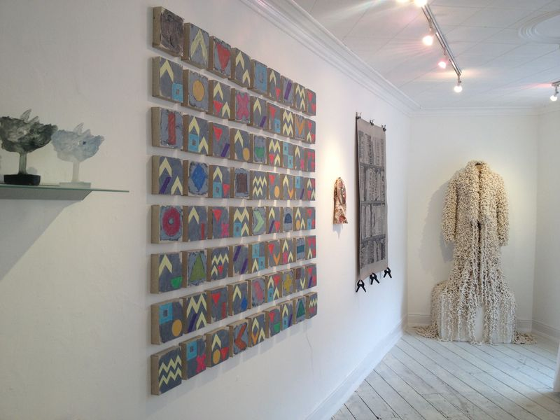 The Long Gallery - Monomania