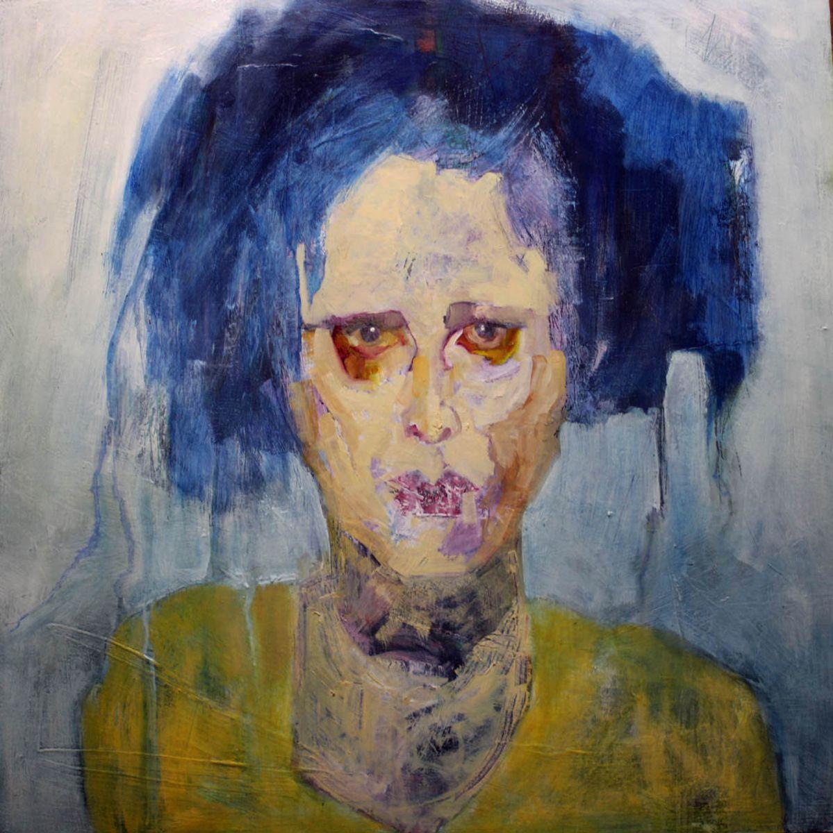 Bren Head - Yellow Delicous