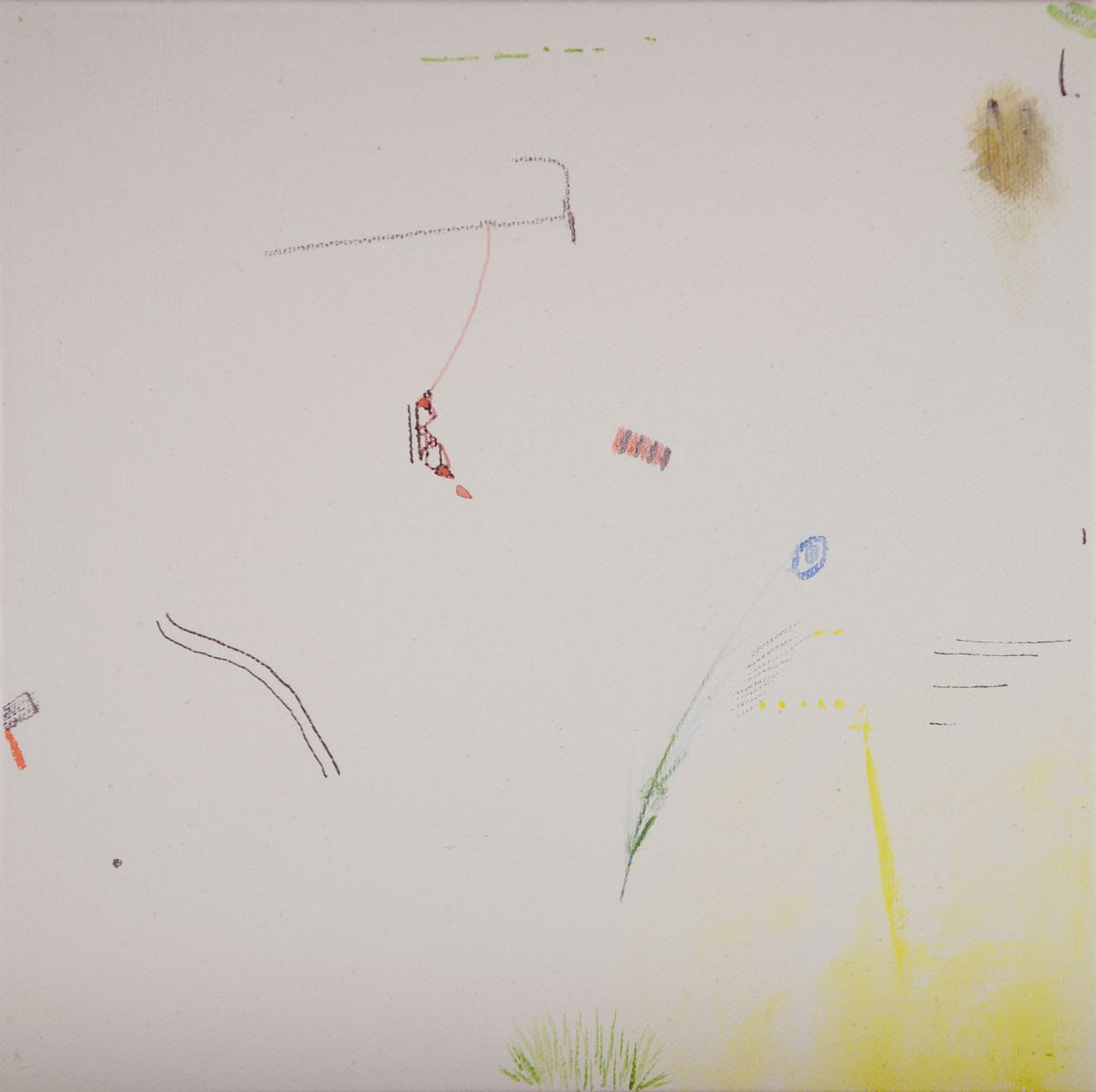Lois Palframann - Drawing 1