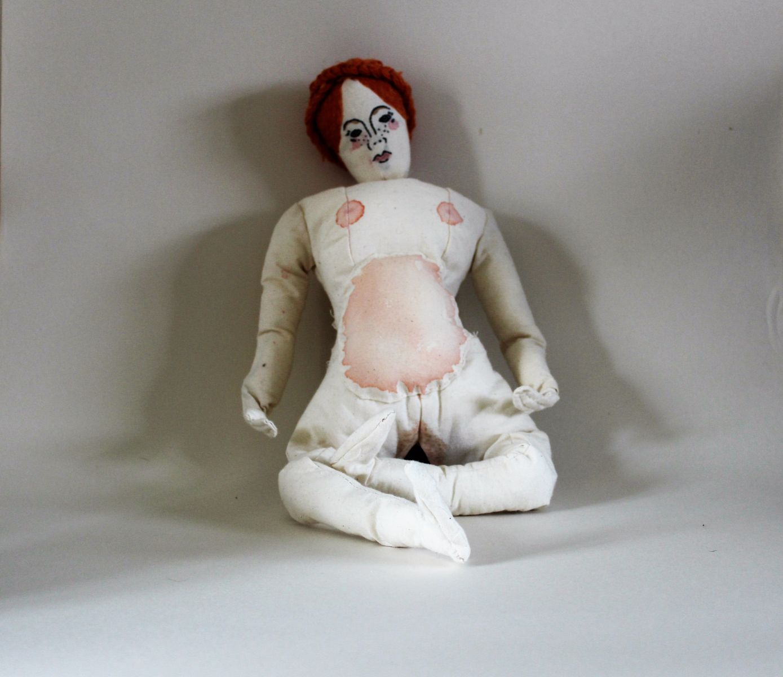 Melissa Dawson - Childbirth
