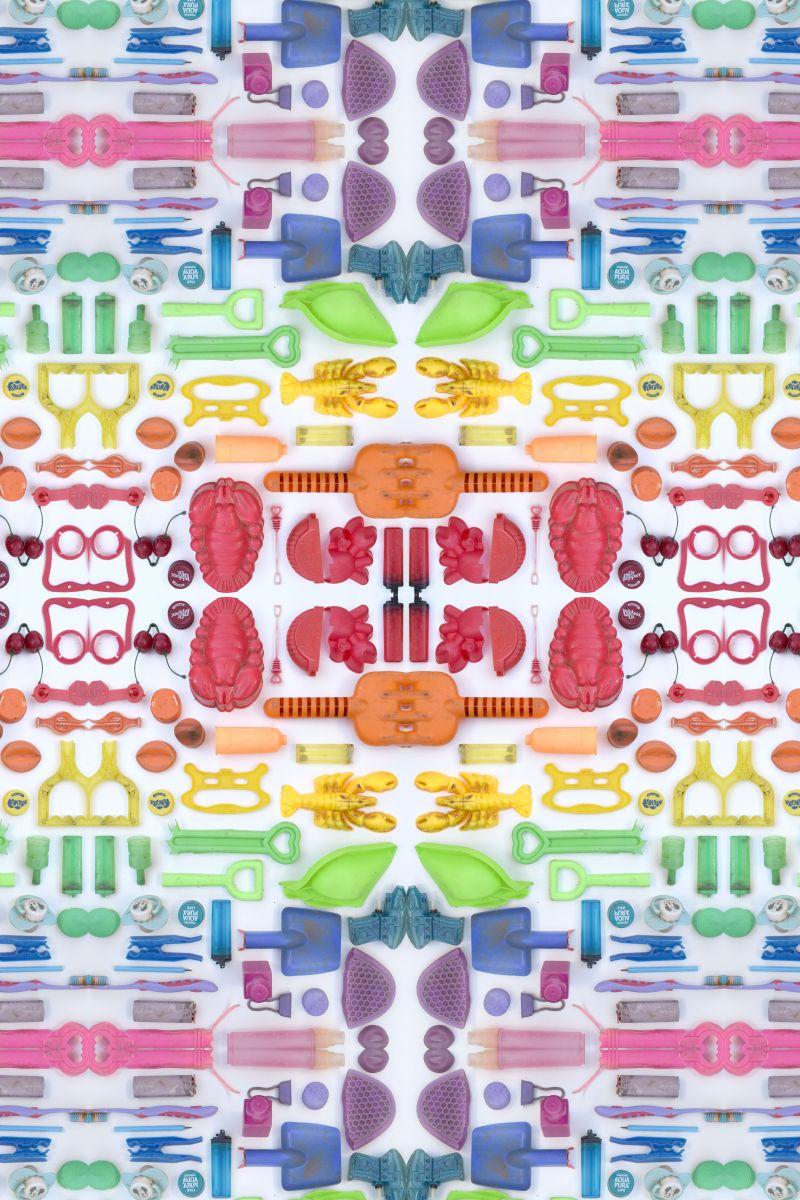 Rainbowprint - Diane Watson