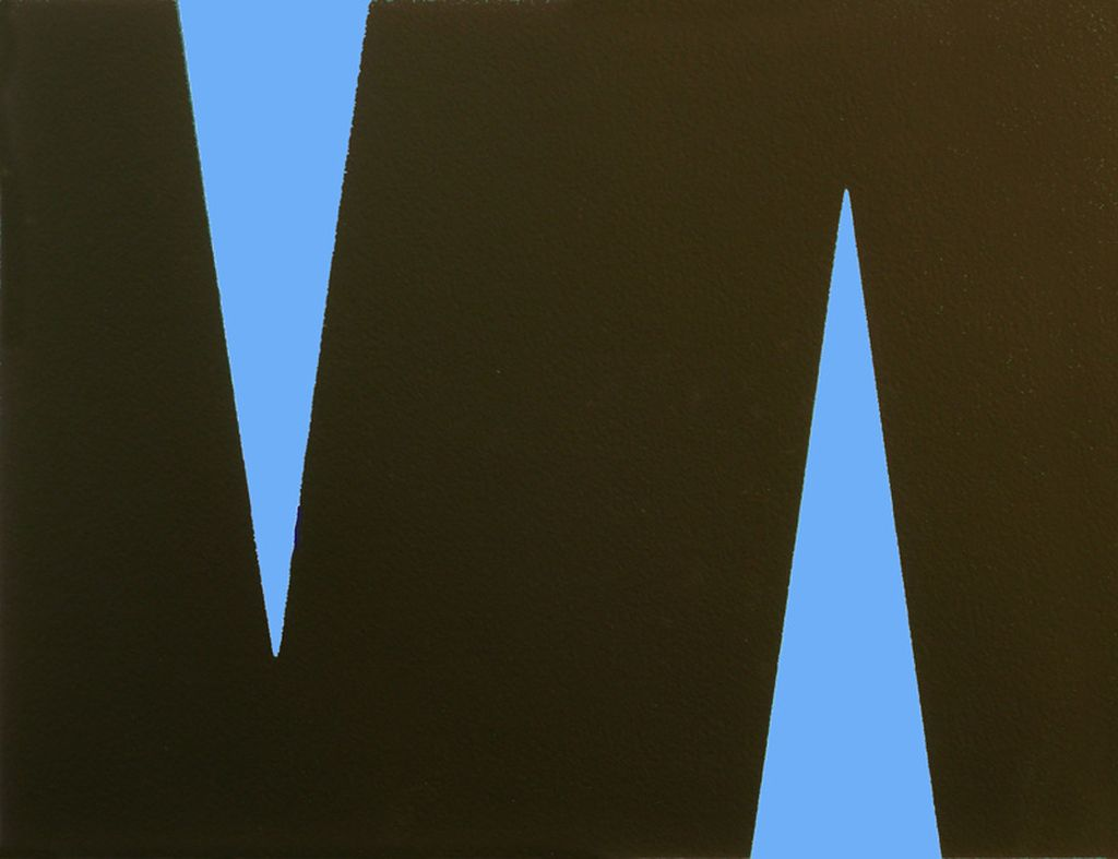 6mp_chinks in blue and black acrylic on paper 30x39cm 2010.jpg