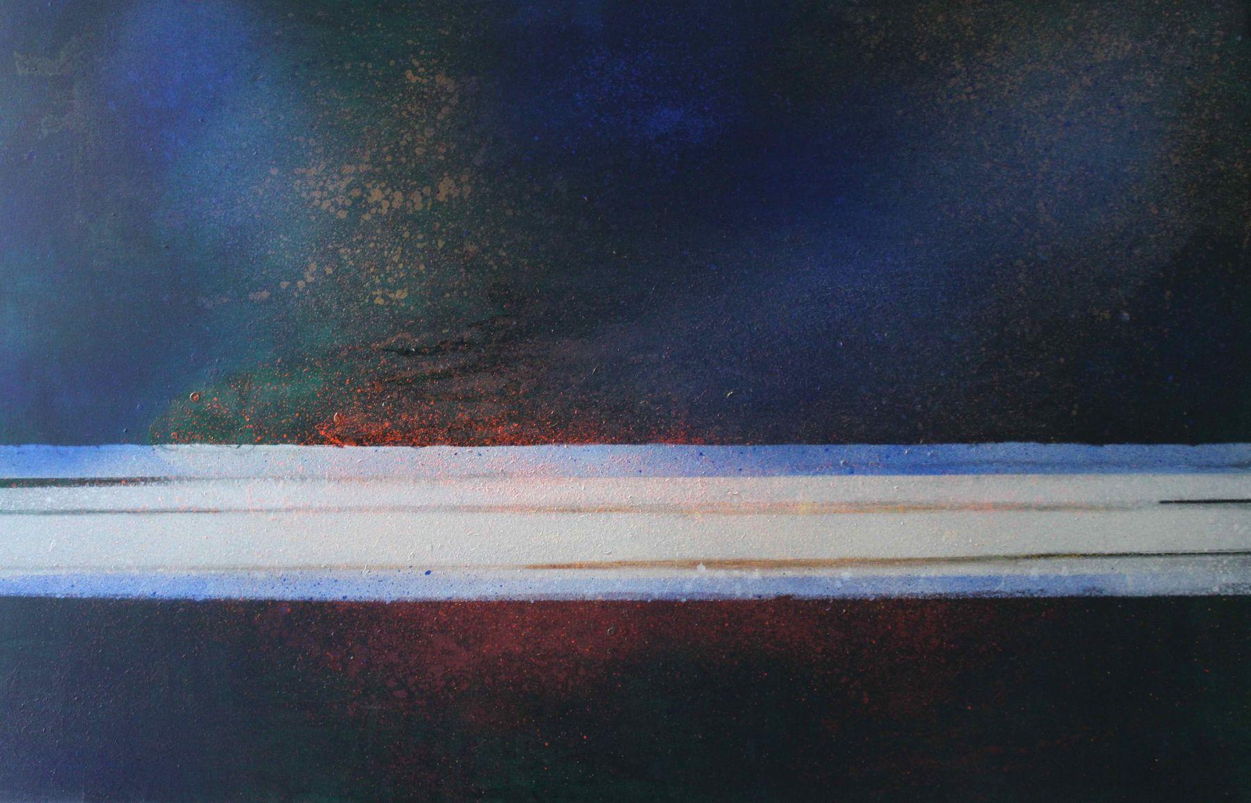 Shaft of Light No. 4