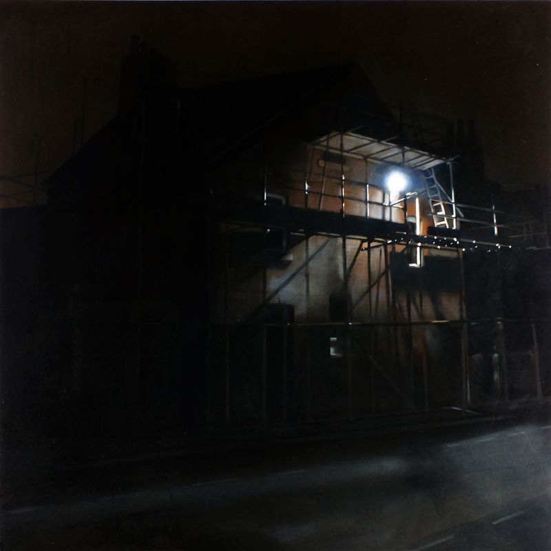 17-andycropper-'scaffoldingandlight',2016,parkfieldplace,acrylicandoilonpanel,50cmx50cm,3063x3063px_800.jpg