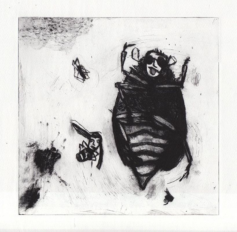 800_layabouts drypoint etching 38 x38 framed £330.jpg