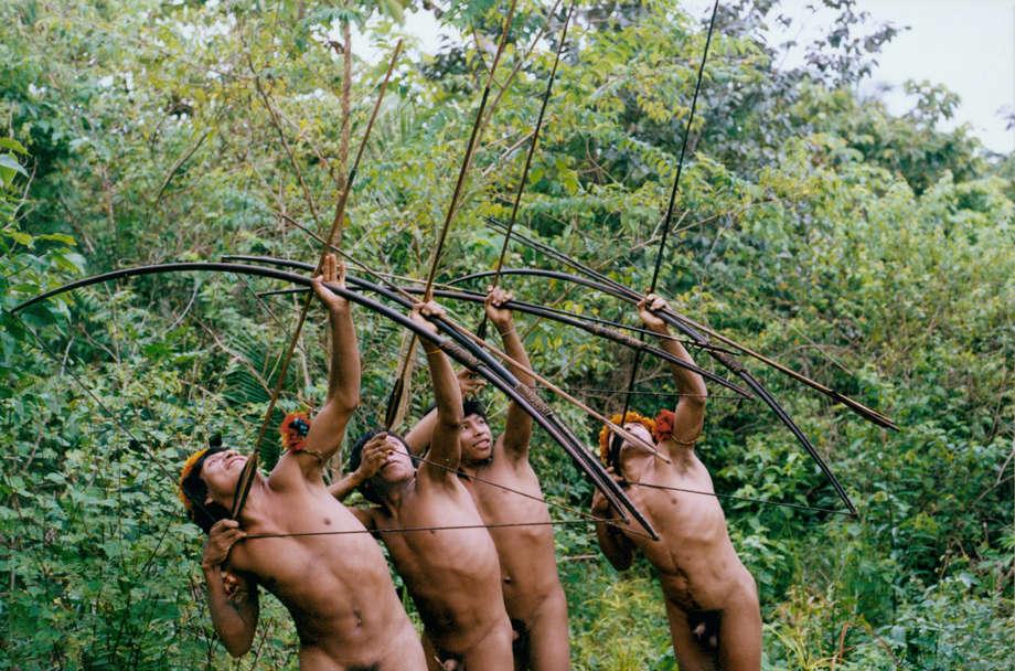 AWA Tribe
