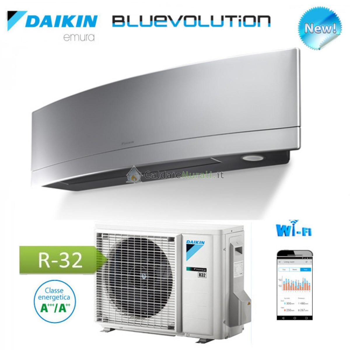 daikin bluevolution r32