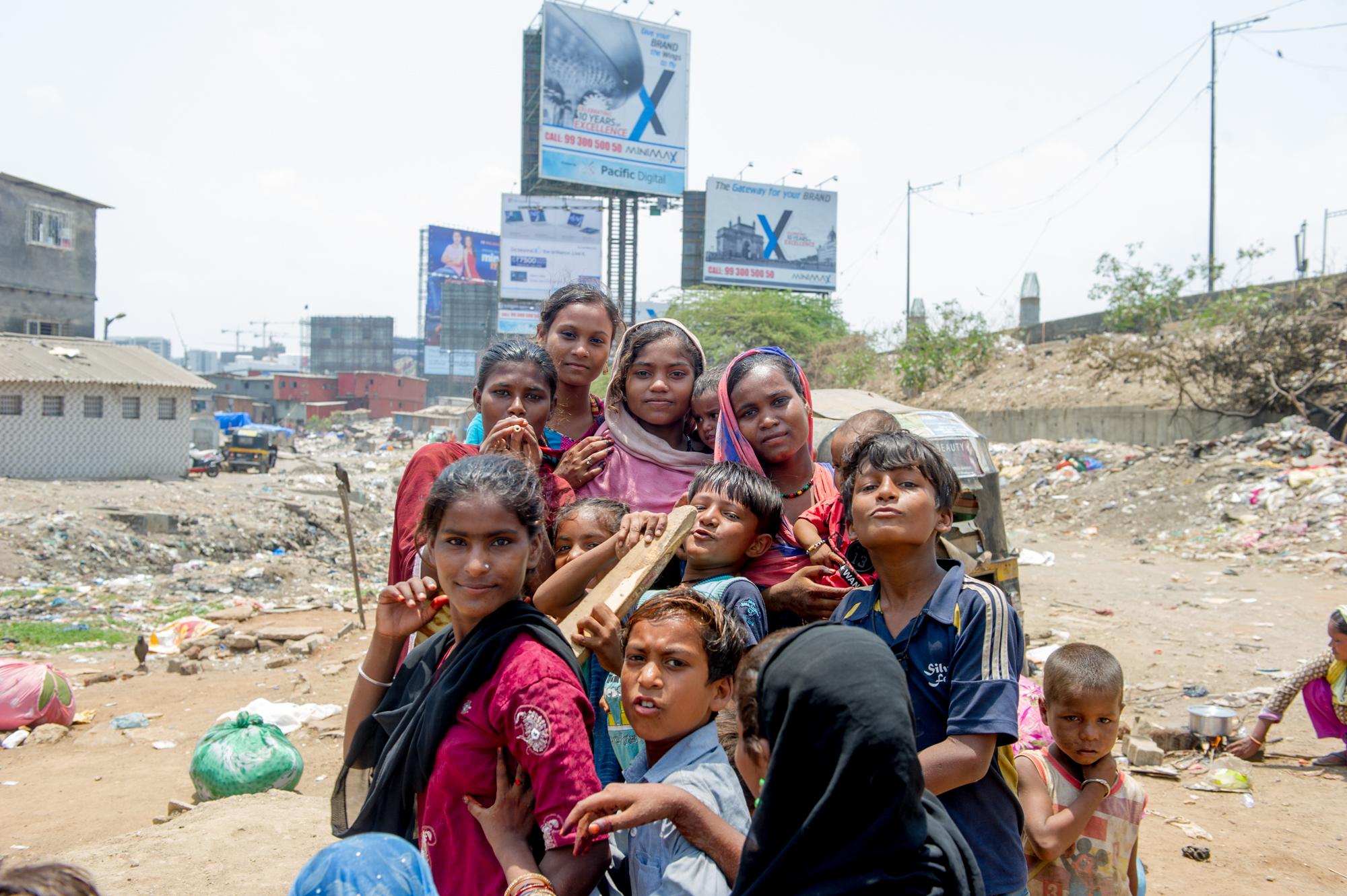 Bandra, Mumbai 2019