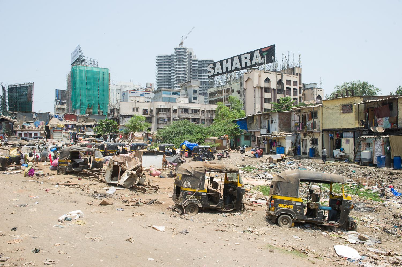 Bandra, Mumbai, 2019