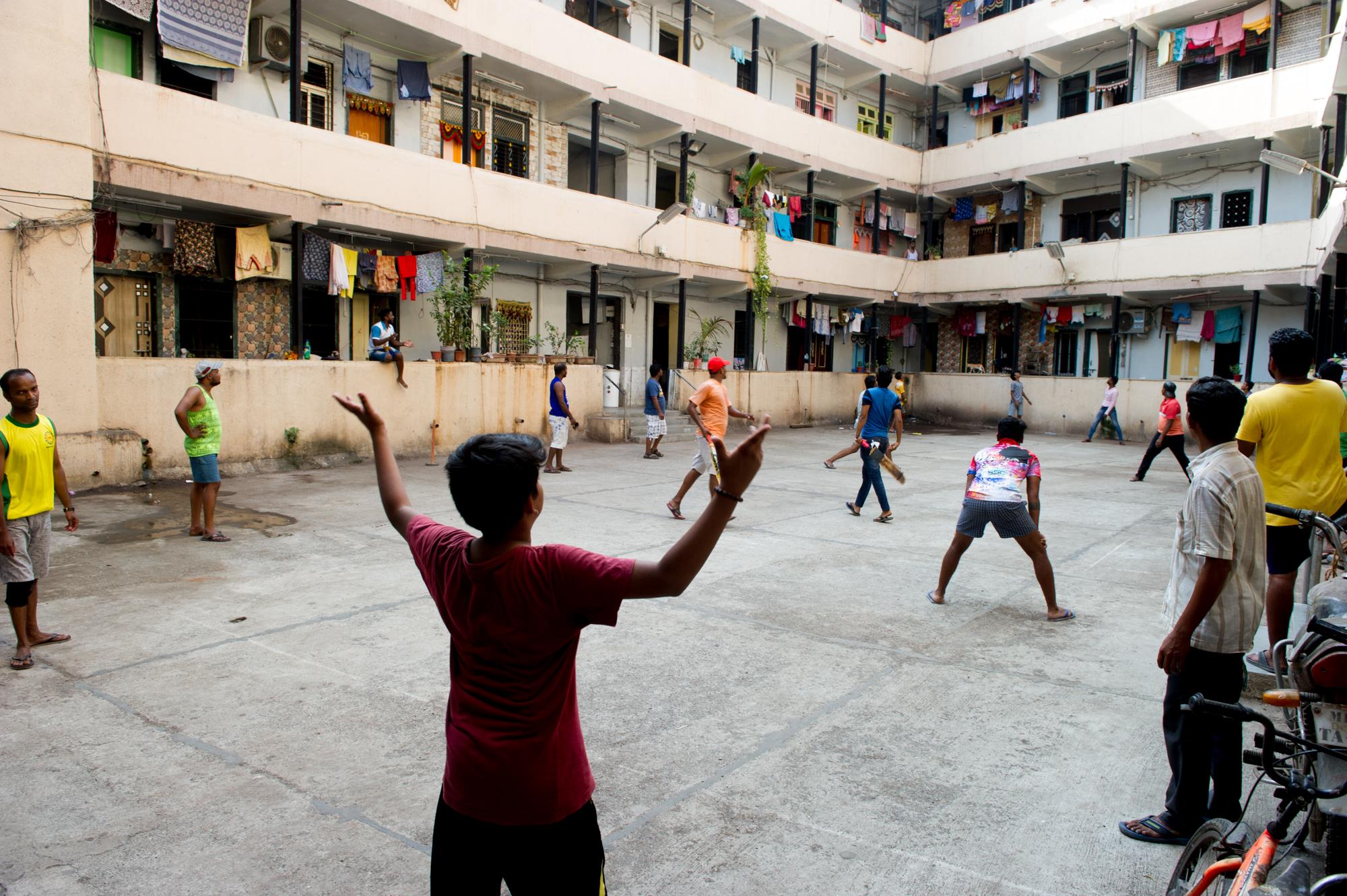 Cricket, Mumbai, 2019