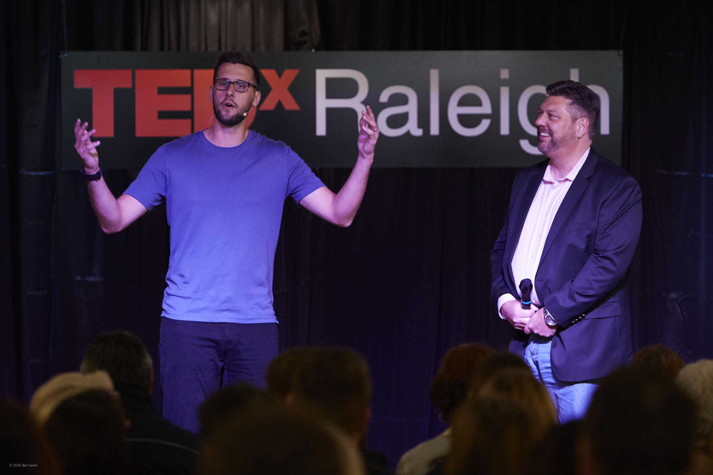 Doug Stewart TEDx
