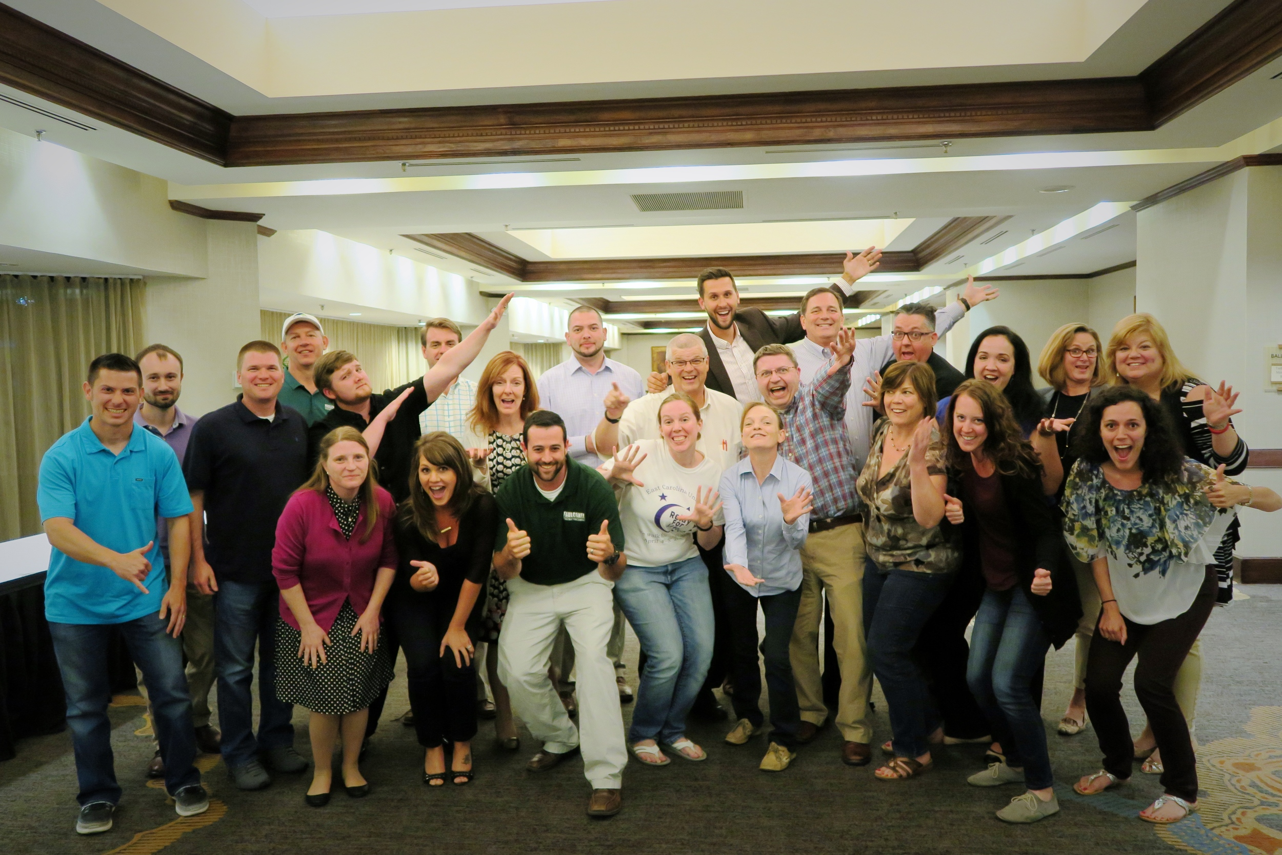 WORKSHOPS - As a certified Dale Carnegie instructor, I conduct public and private workshops in the greater Raleigh area.When experiencing Dale Carnegie Training, you are not simply taking a course, you are setting a course for the rest of your life. Check out public courses HERE.Inquire about private (in-house) courses HERE