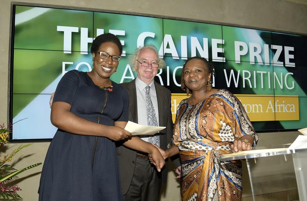 Lesley Nneka Arimah, Jonathan Taylor, Ellah Allfrey