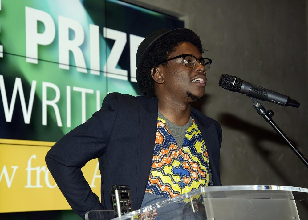 2016 Winner Lidudumalingani