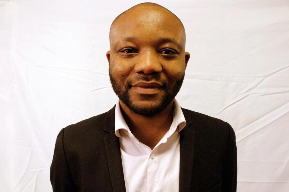 Dele Fatunla, who will take up his new post as Administrator of the Caine Prize for African Writing on 1 June 2018.