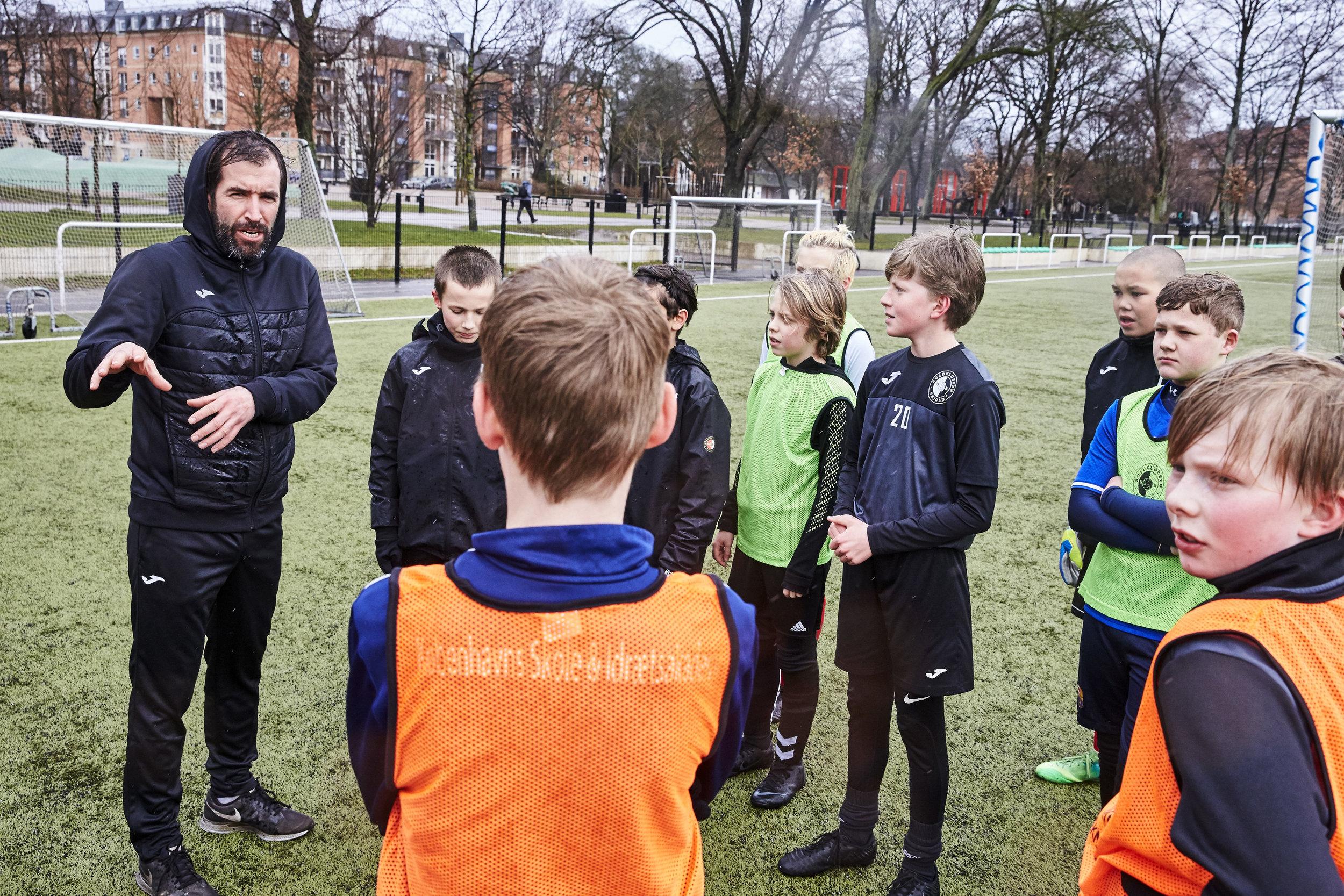 Foto: Klaus Sletting Jensen