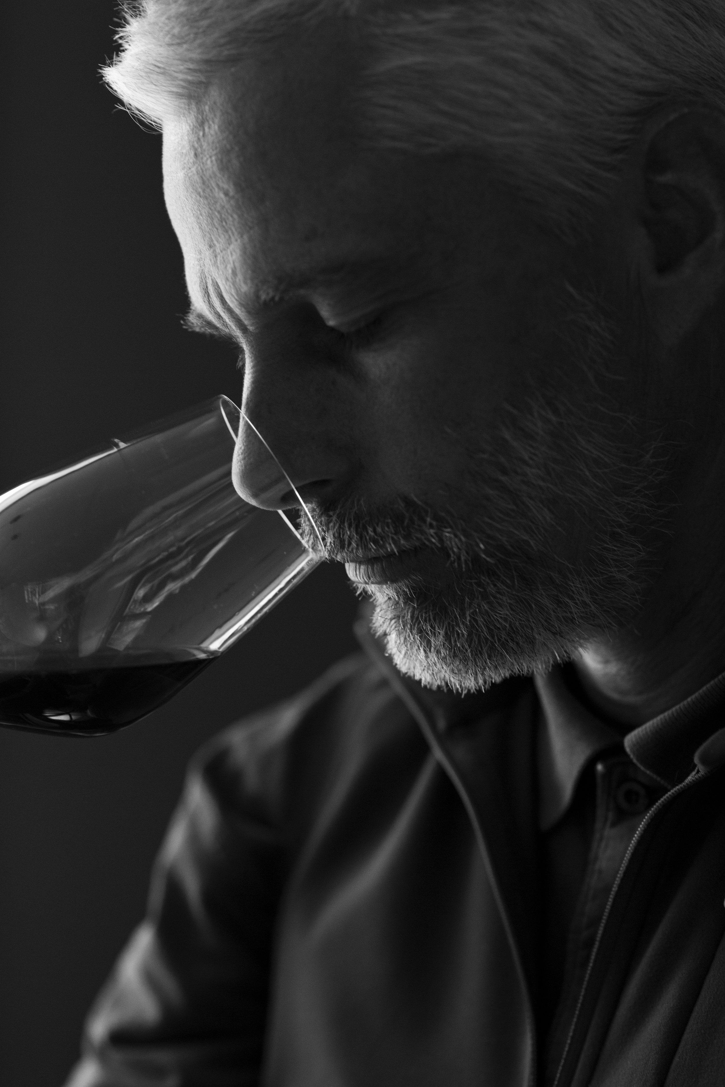 Frank Cornelissen - Winemaker - A La Carte Magazine Austria