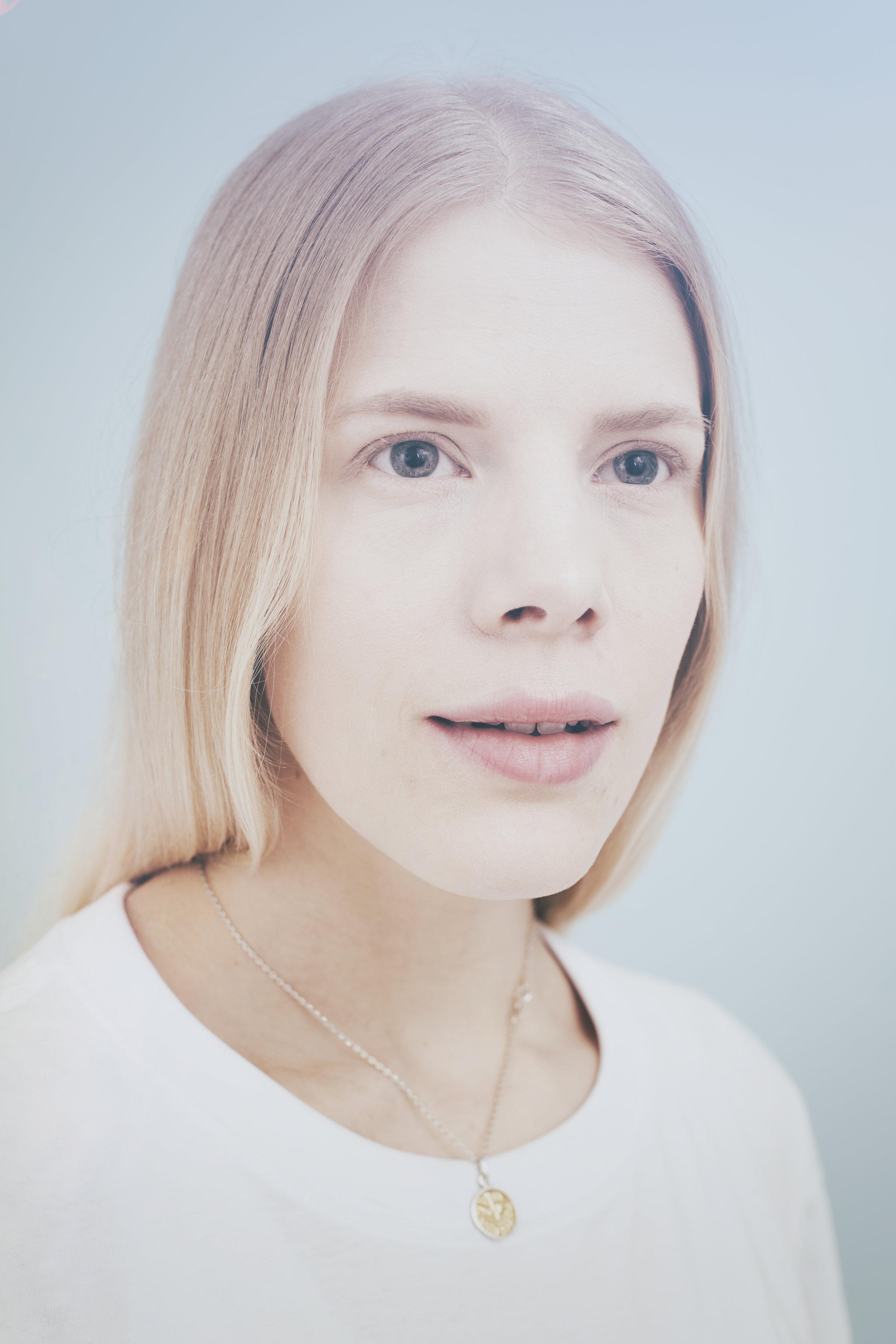 Sandra Kolstad - Artist